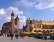 Cracovia - Meritxell D�az